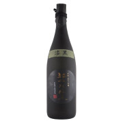 漆黒(超不阿羅王【限定品】) いも焼酎  宮崎県 王手門酒造 1800ml