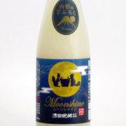 どぶろく ムーンシャイン 山形県酒田醗酵 300ml