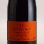 ロー・ド・ラ・ヴィ ヴァン・ド・フランス 2011 ドメーヌ アンヌ・グロ&ジャン=ポール・トロ フランス ラングドック 赤ワイン 750ml