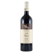 キャンティ・クラシコ・アマ 2018 カステッロ・ディ・アマ イタリア トスカーナ 赤ワイン 750ml