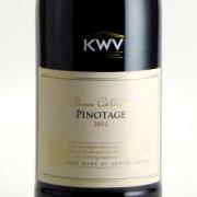 クラシック・ピノタージュ KWV 南アフリカ 西ケープ州 赤ワイン 750ml