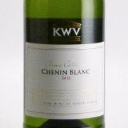 クラシック・シュナン・ブラン KWV 南アフリカ 西ケープ州 白ワイン 750ml