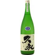 久礼 純米吟醸 おりがらみ酒 無濾過生原酒 高知県西岡酒造 1800ml