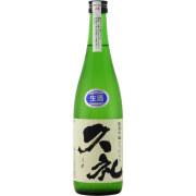 久礼 純米吟醸 おりがらみ酒 無濾過生原酒 高知県西岡酒造 720ml