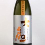 大観 雄町 純米吟醸酒 茨城県森島酒造 1800ml