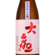 大観 山田錦 純米吟醸酒 茨城県森島酒造 720ml