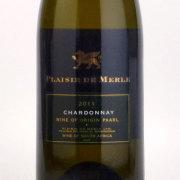 プレジール・ド・メール シャルドネ 2011 ディステル 南アフリカ ステレンボッシュ 白ワイン 750ml