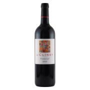 バイ・クリネ 2016 シャトー元詰 フランス ボルドー 赤ワイン 750ml