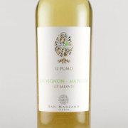 イル・プーモ ソーヴィニヨン マルヴァジーア 2013 カンティーネ・サン・マルツァーノ イタリア プーリア 白ワイン 750ml