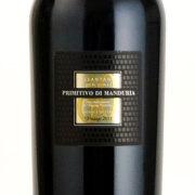 セッサンタアンニ 2011 カンティーネ・サン・マルツァーノ イタリア プーリア 赤ワイン 750ml