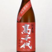 高千代 プラス19 からくち純米酒 新潟県高千代酒造 1800ml