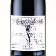 ベッカー ポルトギーザー 2013 フリードリッヒ・ベッカー ドイツ ファルツ 赤ワイン 1000ml