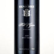 ヒル・オブ・グレイス 2009 ヘンチキ オーストラリア 南オーストラリア州 赤ワイン 750ml