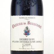 シャトー・ド・ボーカステル・ルージュ 2011 シャトー・ボーカステル フランス コート・デュ・ローヌ 赤ワイン 750ml