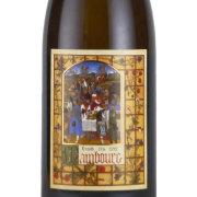 マンブール グランクリュ 2012 マルセル・ダイス フランス アルザス 白ワイン 750ml