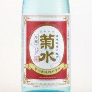 菊水 吟醸 新潟県菊水酒造 1800ml