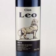 クロ・レオ 2012 シャトー元詰 フランス ボルドー 赤ワイン 750ml