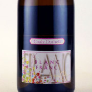 ブラン・ド・フラン 2012 クーリー・デュテイユ フランス ロワール 白ワイン 750ml