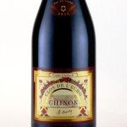 シノン・クロ・ド・レコー 2011 クーリー・デュテイユ フランス ロワール 赤ワイン 750ml