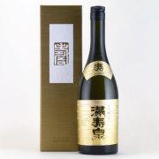 満寿泉 「寿」 特別大吟醸酒 限定酒 富山県枡田酒造 720ml