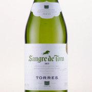 サングレ・デ・トロ・ブロンコ 2013 トーレス スペイン 白ワイン 750ml