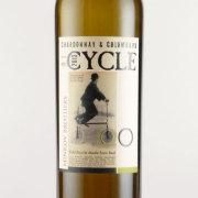 サイクル シャルドネ・コロンバール ミンコフ ブルガリア 白ワイン 750ml