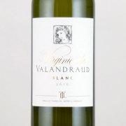 ヴィルジニー・ド・ヴァランドロー ブラン サンテミリオン・グラン・クリュ 2010 シャトー元詰 フランス ボルドー 白ワイン 750ml