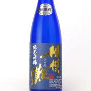 相模灘山田錦40% 純米大吟醸酒 神奈川県久保田酒造 720ml