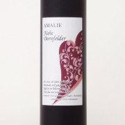 アマリエ ナーエ ドルンフェルダー Q.b.A. 2013 クロスター醸造所 ドイツ ナーエ 赤ワイン 500ml