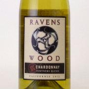 シャルドネVB シャルドネ 2012 レーベンス・ウッド アメリカ カリフォルニア 白ワイン 750ml