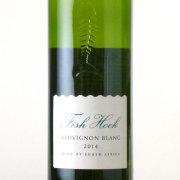 ソーヴィニヨン・ブラン 2014 フィッシュ・フック 南アフリカ ウェスタン・ケープ 白ワイン 750ml