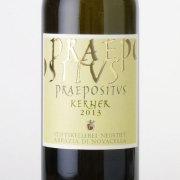 プレボージトゥス・ケルナー 2013 アバッツィア・ディ・ノヴァチェッラ イタリア アルトアディジェ 白ワイン 750ml