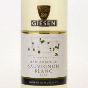 ソーヴィニヨン・ブラン 2014 ギーセン エステート ニュージーランド マールボロ 白ワイン 750ml
