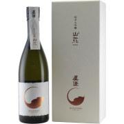 真澄 山花 純米大吟醸酒 ギフト箱入 長野県宮坂醸造 720ml