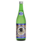 繁桝 雄町 特別純米酒 生酒 福岡県高橋商店 720ml