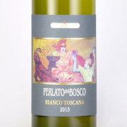 ペルラート・デル・ボスコ ビアンコ 2013 トゥアリータ イタリア トスカーナ 白ワイン 750ml