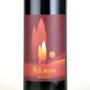 ブリ・ロッソ 2010 ブリケッラ イタリア トスカーナ 赤ワイン 750ml