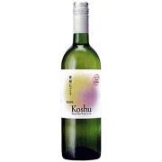 新酒 甲州にごりワイン2018 シャトー酒折ワイナリー 白ワイン 720ml