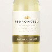 ソーヴィニヨン・ブラン 2013 ペドロンチェリー アメリカ カリフォルニア 赤ワイン 750ml