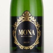 カバ モナ ブリュットNV ペレ・ベントゥーラ スペイン バルセロナ 白ワイン 750ml