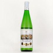トラディショナル フェテアスカ レガーラ 2012 ジドヴェイ ルーマニア トランシルヴァニア 白ワイン 750ml