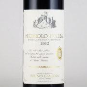 ネッビオーロ・ダルバ 2012 ブルーノ・ジャコーザ イタリア ピエモンテ 赤ワイン 750ml