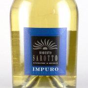 インプーロ ピエモンテ シャルドネ 2013 ロベルト サロット イタリア ピエモンテ 白ワイン 750ml