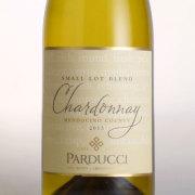 パラドゥッチ・シャルドネ 2013 パラドゥッチ・ワインセラーズ アメリカ カリフォルニア 白ワイン 750ml