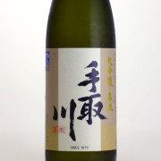 手取川 名流 大吟醸酒 石川県吉田酒造店 720ml