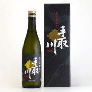 手取川 本流 純米大吟醸酒 石川県吉田酒造店 720ml