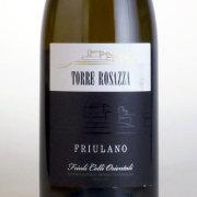 トッレ・ロザッツァ・フリウラーノ トッレ・ロザッツァ イタリア フリウリ 白ワイン 750ml