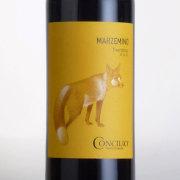 コンチリオ マルツェミーノ 2013 コンチリオ イタリア トレンティーノ 赤ワイン 750ml
