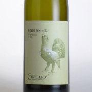 コンチリオ ピノ・グリージョ 2014 コンチリオ イタリア トレンティーノ 白ワイン 750ml