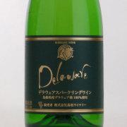 デラウエア スパークリング スパークリング 島根ワイナリー 日本 島根県 白ワイン 750ml